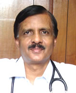 Dr Shreedhar Holla